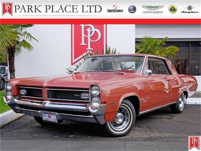 1964 Pontiac Grand Prix | 789307