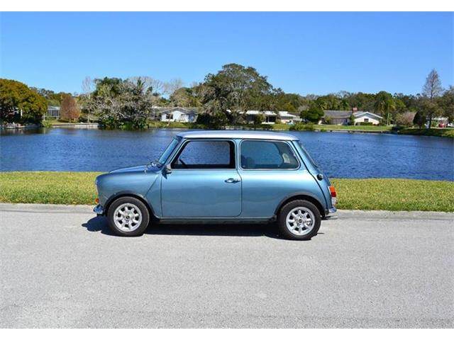 1985 Austin Mini Cooper | 789317
