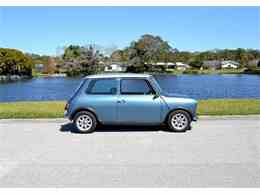 1985 Austin Mini Cooper for Sale - CC-789317