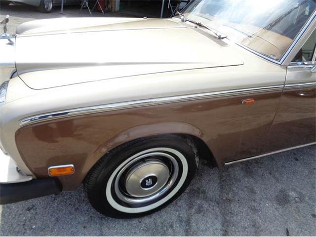 1980 Rolls-Royce Silver Wraith | 789334