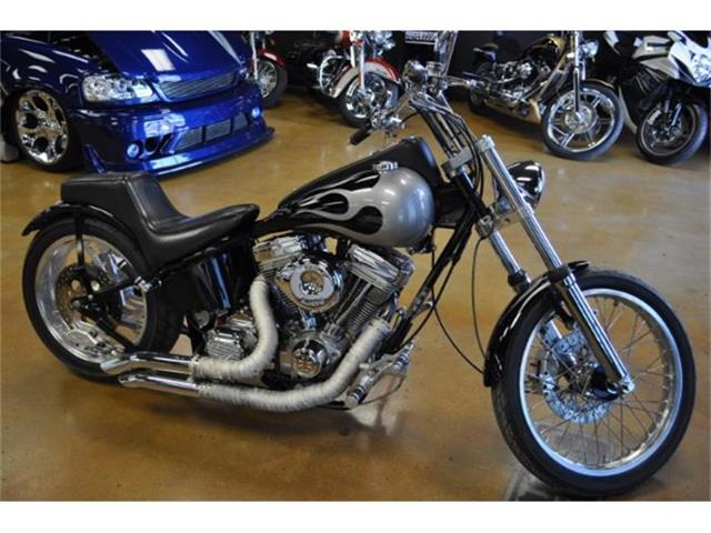1999 California Motorcycle Company Popper Chopper 1442 | 789344