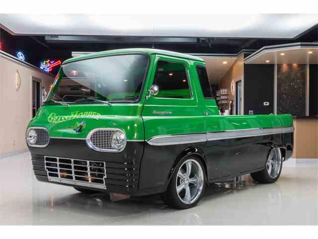 1965 Ford Econoline | 789393