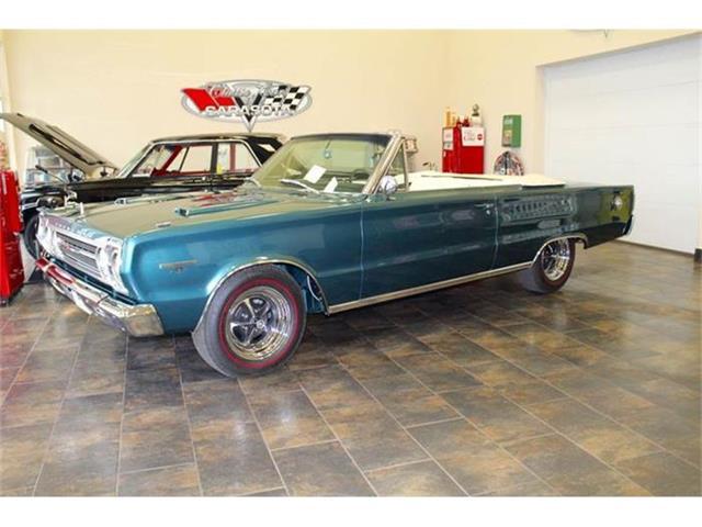 1967 Plymouth GTX | 789411