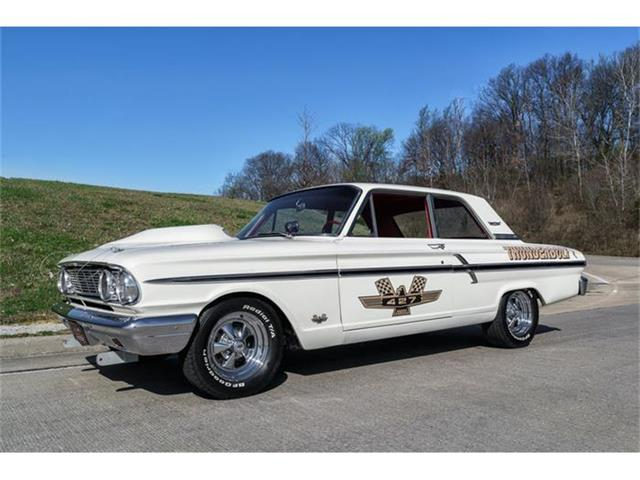 1964 Ford Model A | 789423