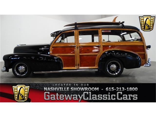 1947 Chevrolet Fleetmaster | 789456