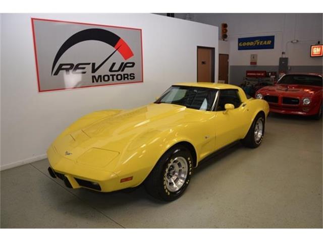 1979 Chevrolet Corvette | 789464