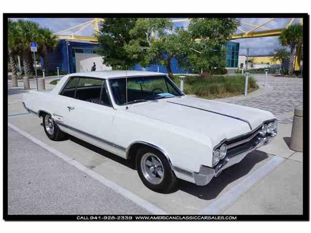 1965 Oldsmobile 442 | 789490