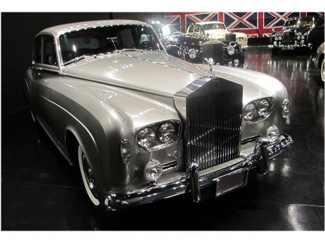 1964 Rolls-Royce Silver Cloud III | 791510