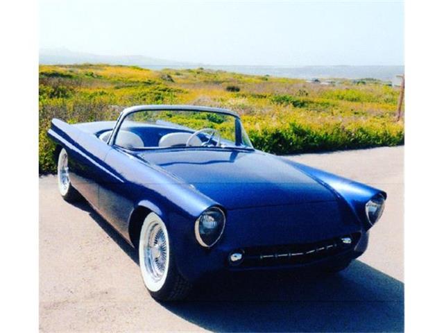 1957 Ford Thunderbird | 791512