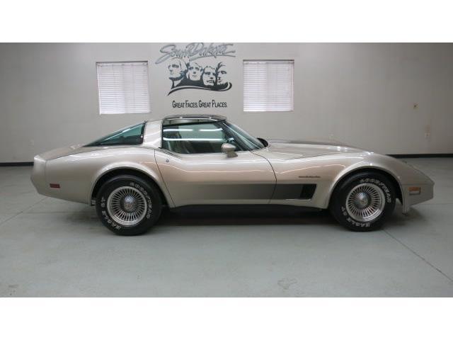 1982 Chevrolet Corvette | 791518