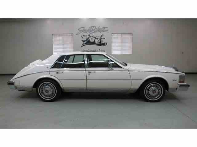 1985 Cadillac Seville | 791525