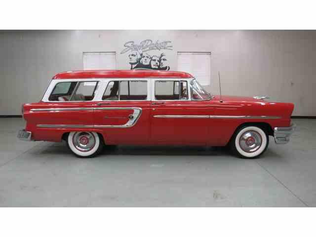 1955 Mercury Custom   791538