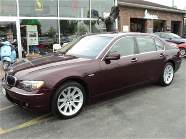 2006 BMW 7 Series | 791552