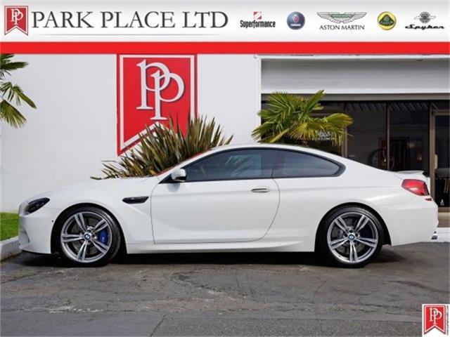 2013 BMW M6 | 791563