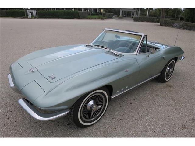 1966 Chevrolet Corvette | 791567