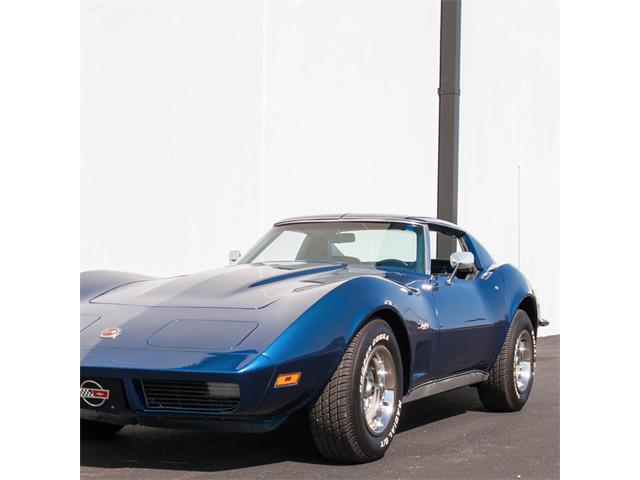 1973 Chevrolet Corvette | 791575