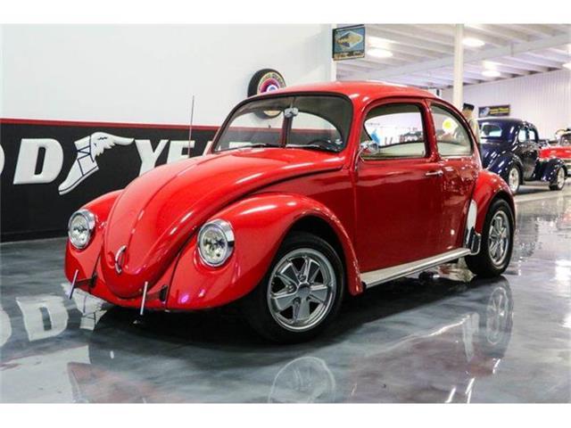 1967 Volkswagen Beetle | 791577