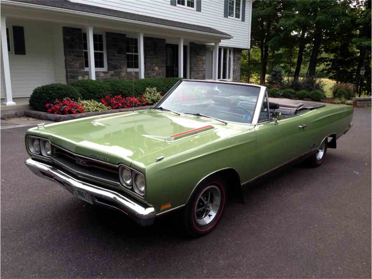 1969 plymouth gtx for sale cc 791605. Black Bedroom Furniture Sets. Home Design Ideas