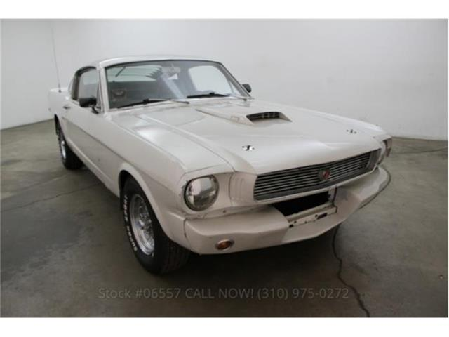 1966 Ford Mustang | 791608