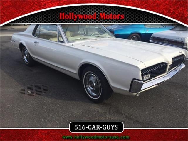1967 Mercury Cougar | 791626