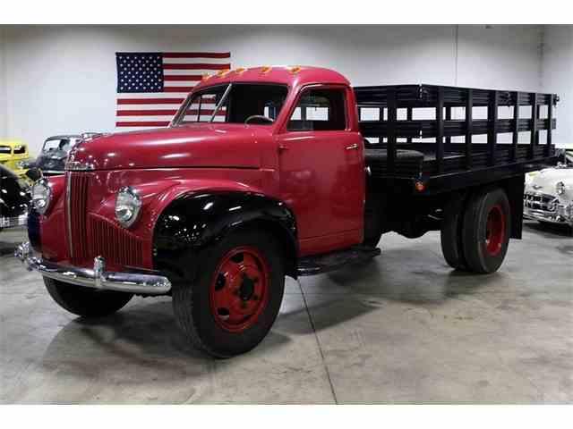 1947 Studebaker Stake Bed Truck | 791629