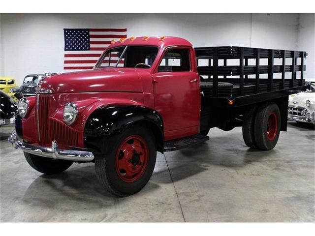 1947 Studebaker Truck | 791629