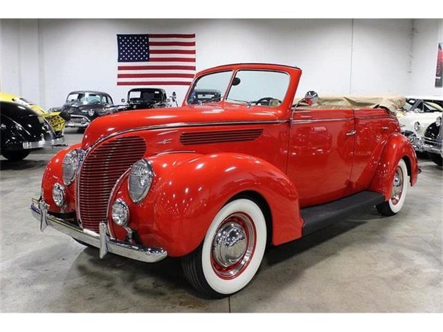 1938 Ford Sedan | 791632