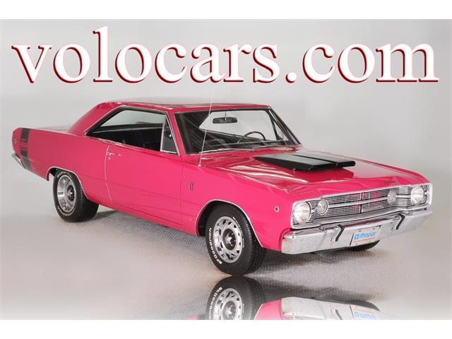 1968 Dodge Dart GT | 791635