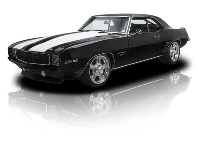 1969 Chevrolet Camaro | 791663