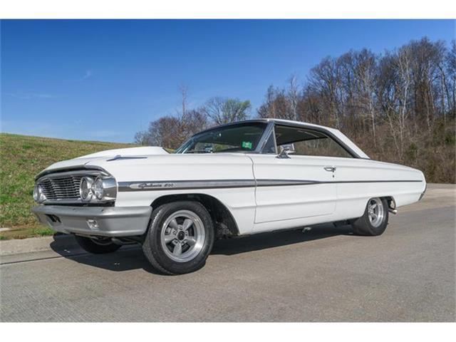 1964 Ford Galaxie 500 | 791676