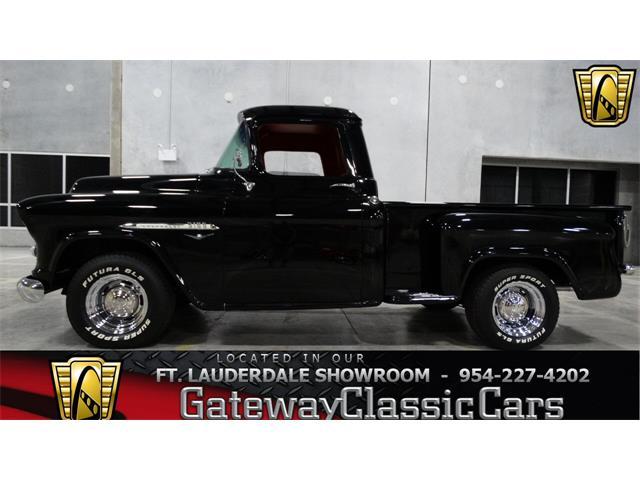 1955 Chevrolet 3100 | 791714