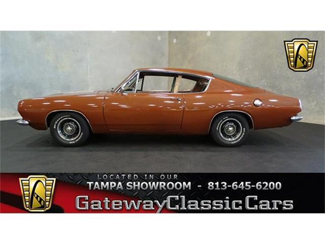 1967 Plymouth Barracuda | 791723