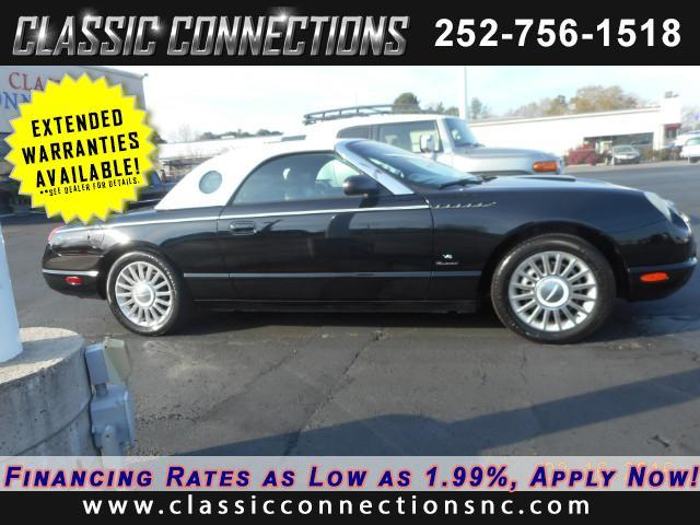2004 Ford Thunderbird | 791766