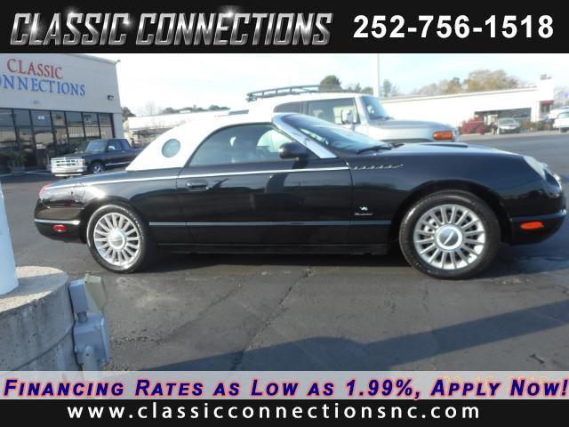 2004 Ford Thunderbird | 791766