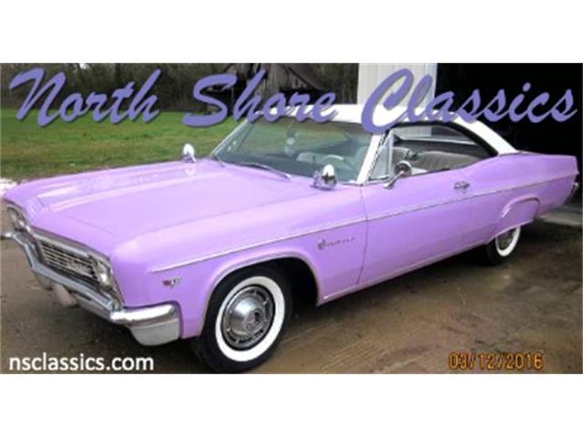 1966 Chevrolet Impala | 791773