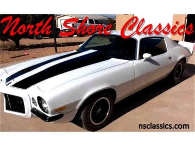1970 Chevrolet Camaro | 791782