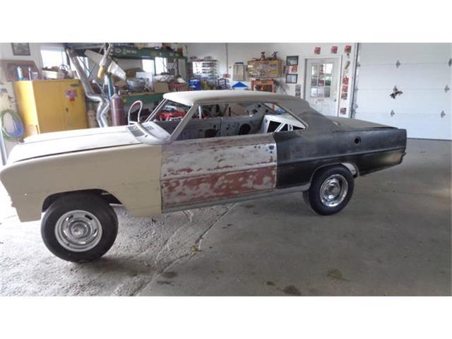 1966 Chevrolet Chevy II Nova | 791885