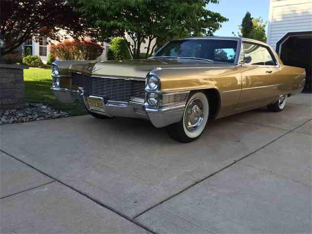 1965 Cadillac Coupe DeVille | 791913