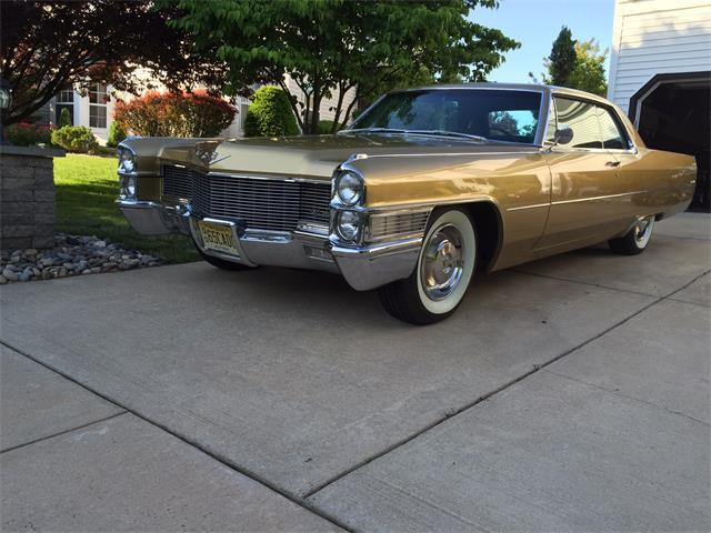 1965 cadillac coupe deville 791913. Cars Review. Best American Auto & Cars Review