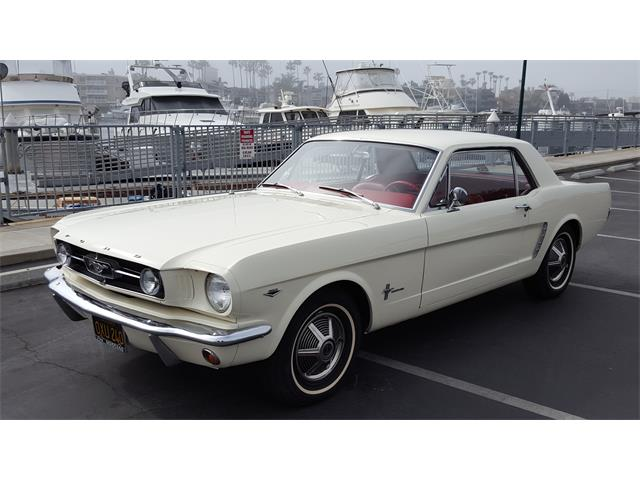 1964 Ford Mustang | 791926