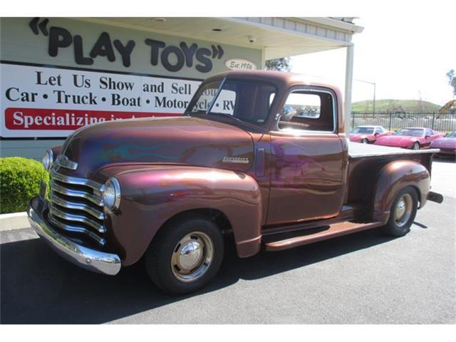 1950 Chevrolet Pickup | 791928