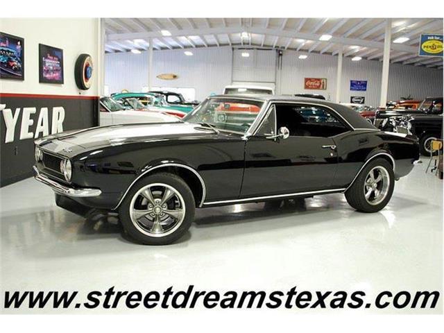 1967 Chevrolet Camaro | 791939