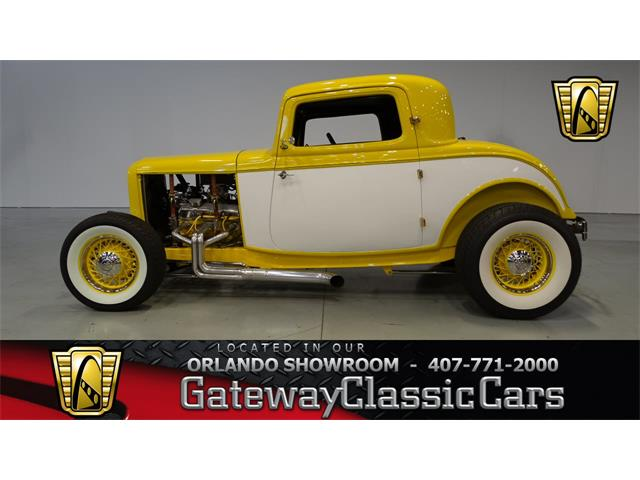 1932 Ford Model A | 792198