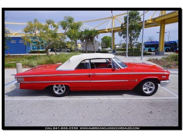 1963 Ford Galaxie 500   792370