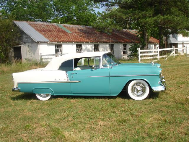 1955 Chevrolet Bel Air | 792761