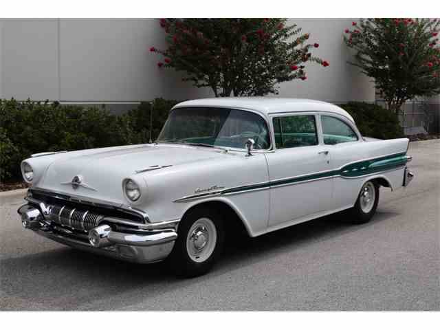 1957 Pontiac Chieftain | 792762
