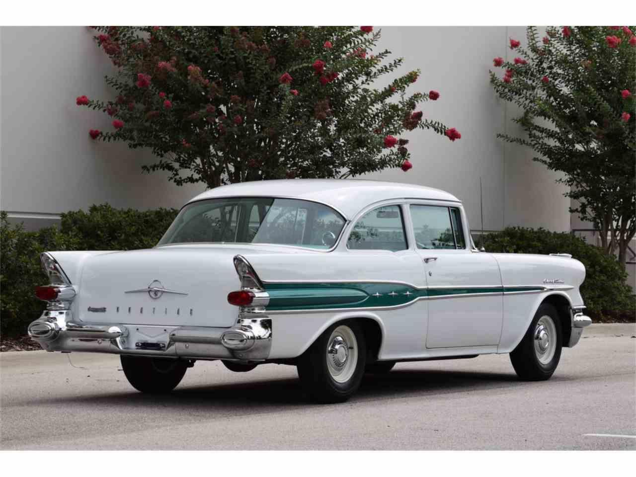 1957 Pontiac Chieftain for Sale ClassicCars