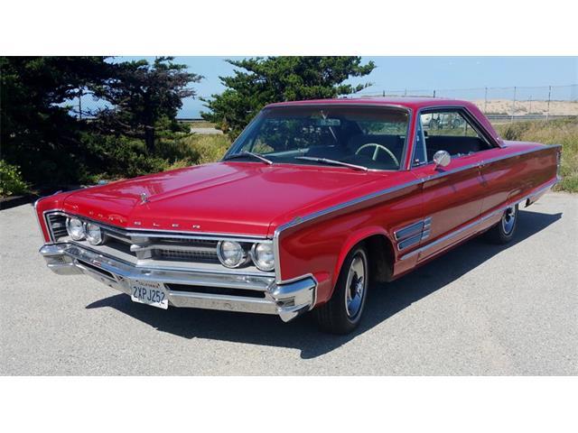 1966 Chrysler 300 | 792764