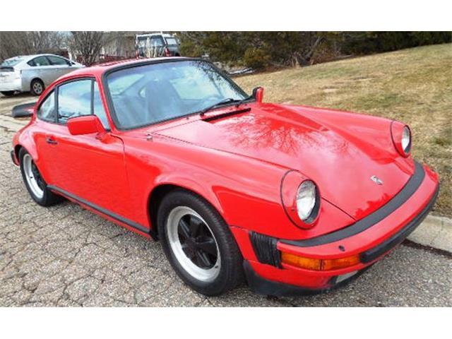 1984 Porsche 911 Carrera | 792767