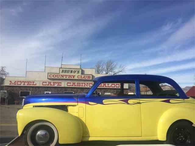 1941 Studebaker Champion | 792768